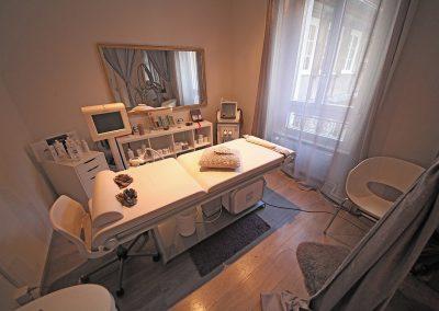 Institut de Beaute Lausanne