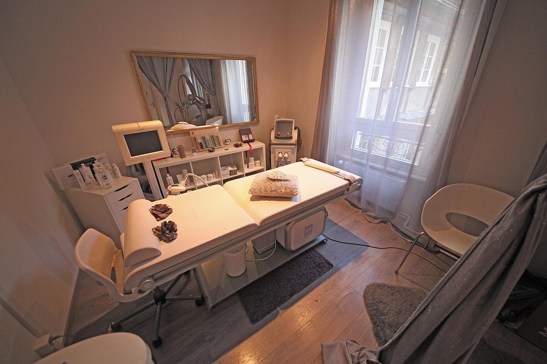 hayat institut epilation definitive lausanne. Black Bedroom Furniture Sets. Home Design Ideas
