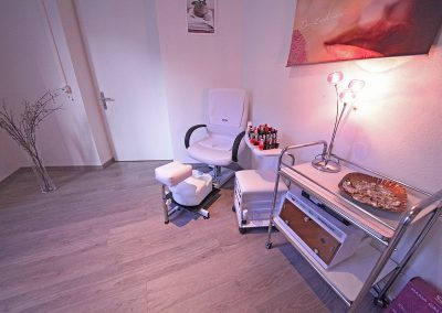 Massage Bougie Saint Francois Lausanne