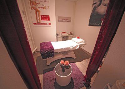 Massage Pierre Chaude Saint Francois Lausanne